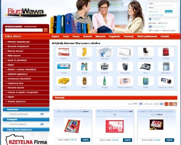 4e73c1ef14 www.BiuroWawa.pl - Tanie Sklepy Internetowe