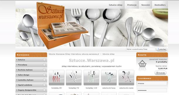 86a947a9d2 www.Sztucce.Warszawa.pl - Tanie Sklepy Internetowe